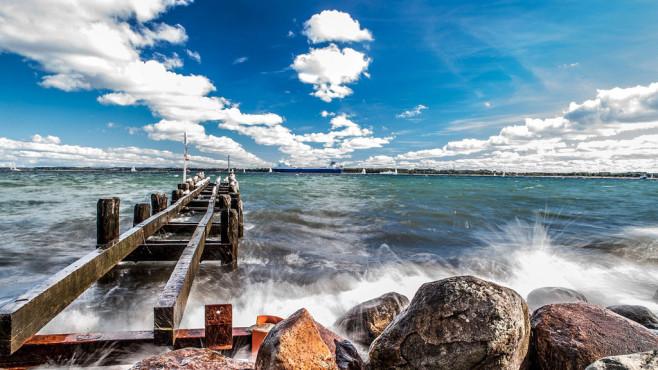 Die Ostsee – von: jedi310 ©jedi310