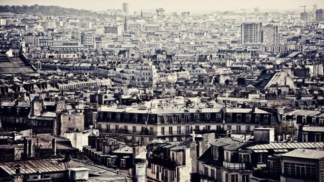 Die Stadt – von: helgenug ©helgenug