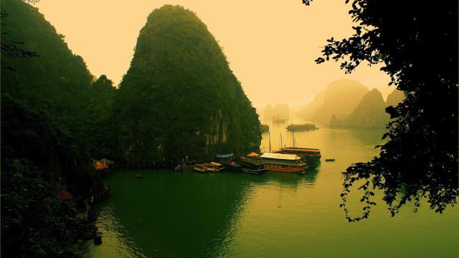 Emerald Sea – von: mklee ©mklee