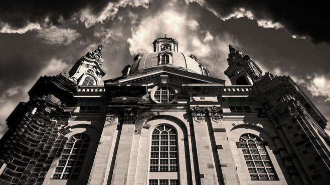 Frauenkirche – von: Fooooto ©Fooooto