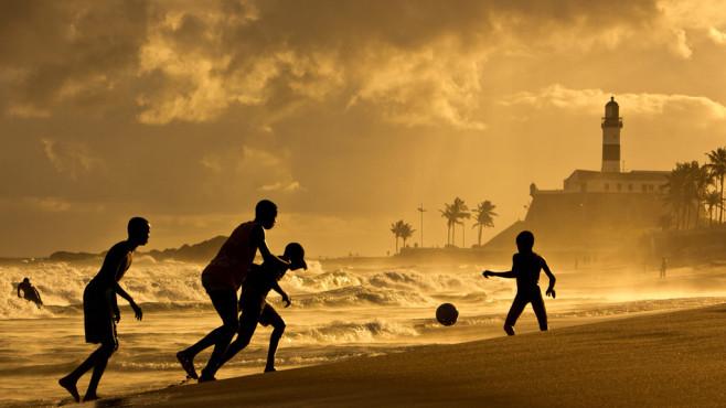 Golden Goal – von: Goppold22 ©Goppold22