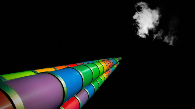 Himmelsstürmer – von: Eurofoto ©Eurofoto