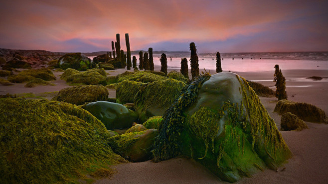 Irlands Küsten – von: Fooooto ©Fooooto
