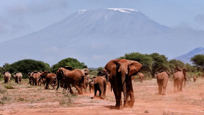 Kenia – von: MartinFischerAnsbach ©MartinFischerAnsbach