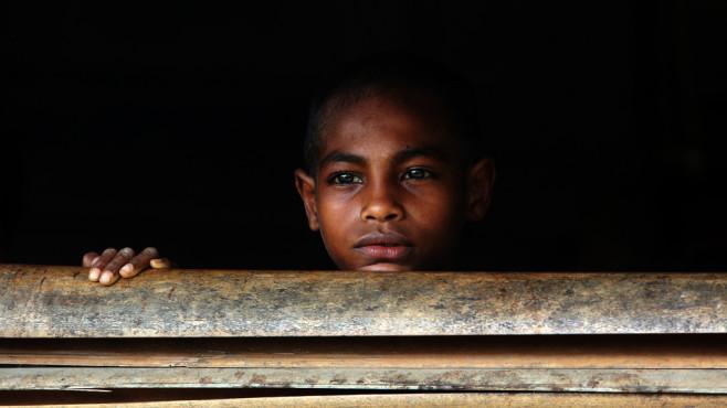 Little Boy – von: markusrechlin ©markusrechlin