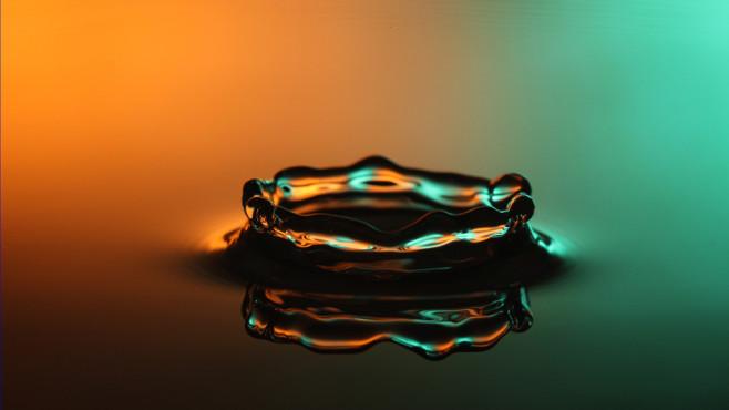 Perfekte Spiegelung – von: Fipsifipsi ©Fipsifipsi