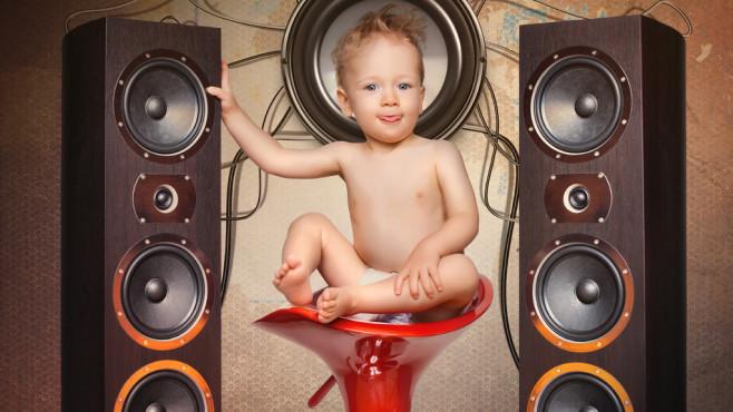 Technoboy – von: Fotografie-Link ©Fotografie-Link