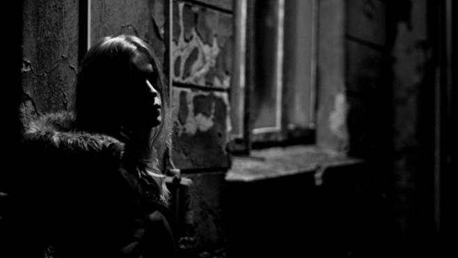 Verlassenes Mädchen – von: Deutschland_abgelichtet ©Deutschland_abgelichtet