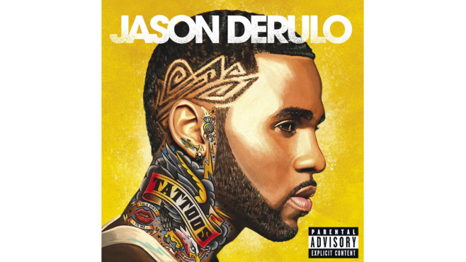Jason Derulo – Tattoos © Warner Bros. Records (Warner)