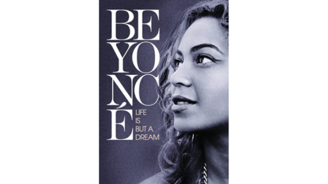 Beyoncé: Life Is But a Dream © Watchever