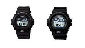 G-Shock GB-6900B und GB-X6900B ©Casio
