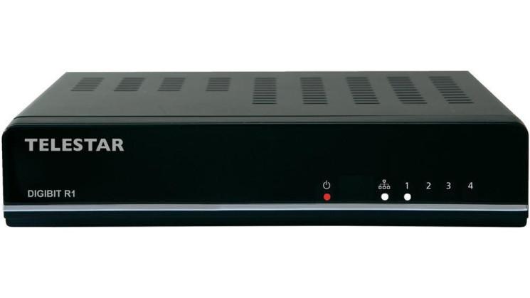 zweiter sat receiver und kein signal mehr