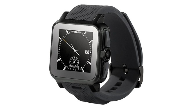 Pearl Smartwatch simvalley Mobile AW-414.Go ©Pearl