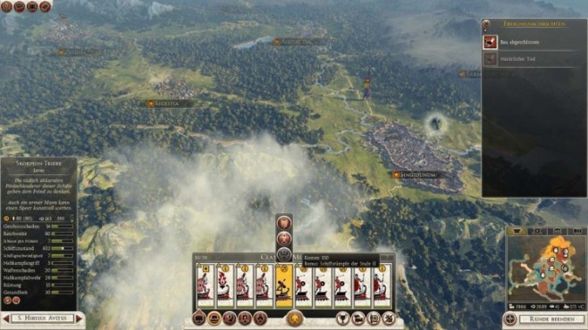 Total War – Rome 2: Upgrade © Sega