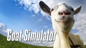 Actionspiel Goat Simulator: Ziege ©Coffee Stain Studios