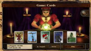 Browsergame The West Kartenspiel ©InnoGames
