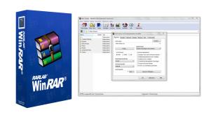 Neue Version: WinRar 5.0 ©WinRar