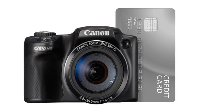 canon powershot sx510 hs neue bridgekamera mit 30 fachem zoom audio video foto bild. Black Bedroom Furniture Sets. Home Design Ideas