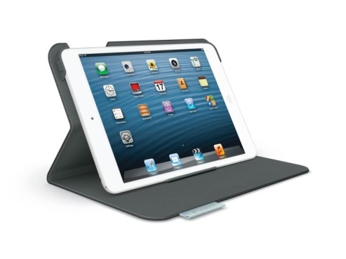 Logitech Folio Protective Case for iPad mini © Logitech