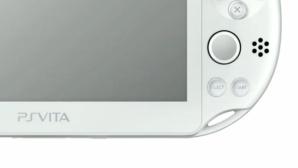 PS Vita 2000: Weiß ©Sony