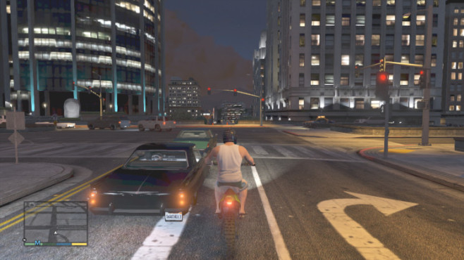 Actionspiel GTA 5: Monsterstunt 11 © Rockstar Games