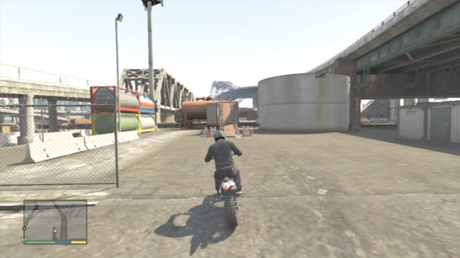 Actionspiel GTA 5: Monsterstunt 16 © Rockstar Games