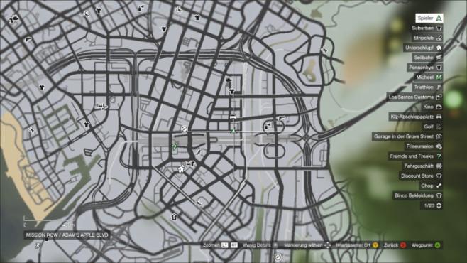 GTA 5 So finden Sie die MonsterStunts  Bilder Screenshots