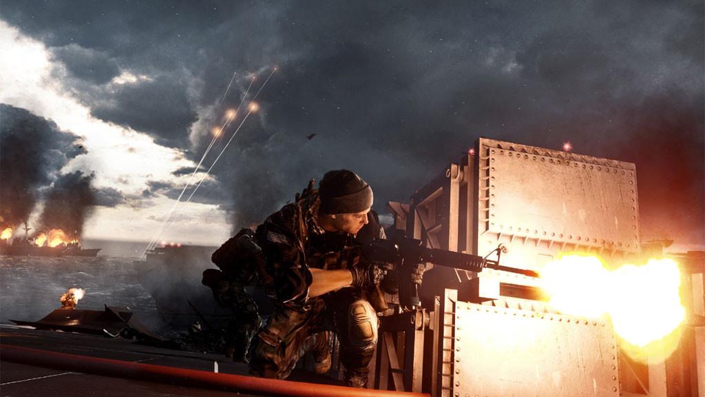 battlefield 4 online spielen