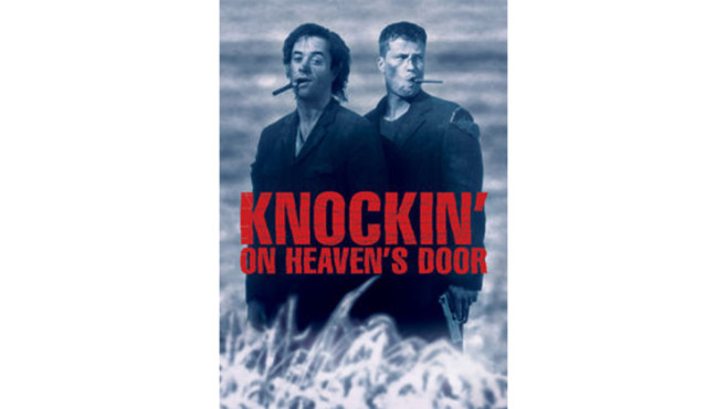 Knockin' On Heaven's Door © Watchever