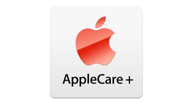 Apple Care+ © Apple