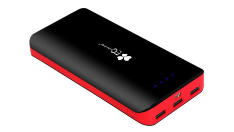 EC Technology 22400mAh Powerbank 2. Generation © EC Technology