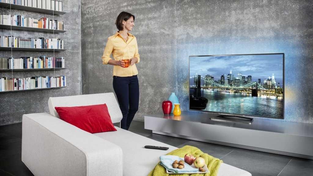 uhd tv wie zukunftssicher sind die neuen riesen fernseher audio video foto bild. Black Bedroom Furniture Sets. Home Design Ideas
