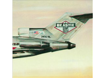 Beastie Boys – (You Gotta )Fight For Your Right (To Party) ©Juke