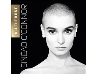 Sinéad O'Connor – Nothing Compares 2 U ©Juke