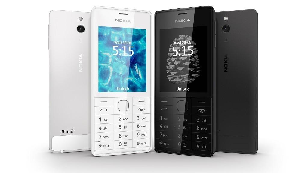 Nokia Handy Tasten