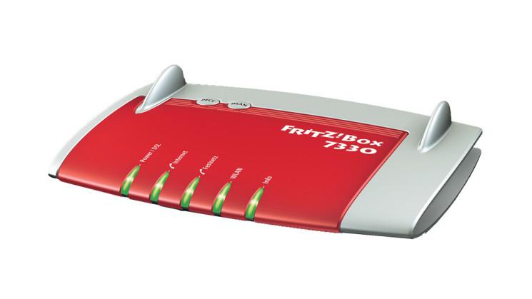 Avm ger te bersicht fritzbox und mehr bilder - Fritzbox 7330 login ...