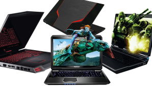 Ratgeber: Gamer-Notebooks © Alienware, MSI, Monster, Schenker