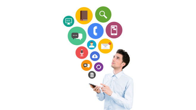 Verivox: So viel Datenvolumen verbrauchen Sie tatsächlich im mobilen Internet Wie viel Datenvolumen Sie bei der Nutzung von mobilen Internetanwendungen verbrauchen, verrät COMPUTER BILD. ©bloomua – Fotolia.com
