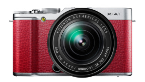 Fujifilm X-A1 ©Fujifilm