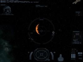 Screenshot 2 - Wing Commander Saga: The Darkest Dawn