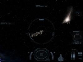 Screenshot 3 - Wing Commander Saga: The Darkest Dawn