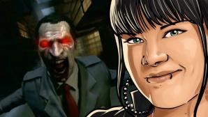 Lindas Welt: Zombies ©computerbild, Activision