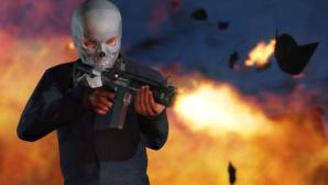 GTA V ©Rockstar Games