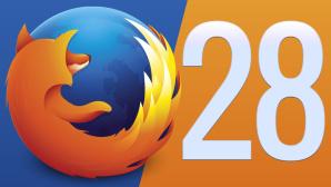 Mozilla Firefox 28 ©Microsoft