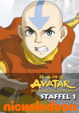 Avatar – Der Herr der Elemente ©Watchever