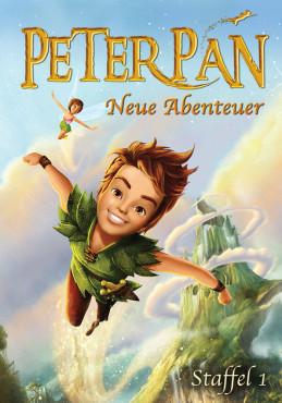 Peter Pan – Neue Abenteuer ©Watchever