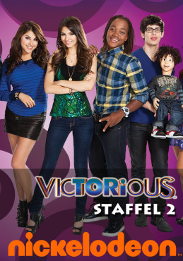 Victorious – Staffel 2 © Watchever