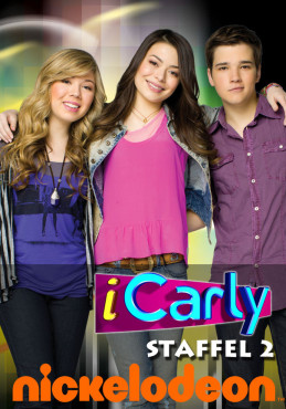 iCarly – Staffel 2 © Watchever