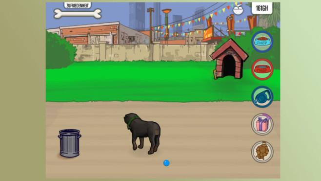 Anwendung GTA 5 – iFruit: Chop ©Rockstar Games