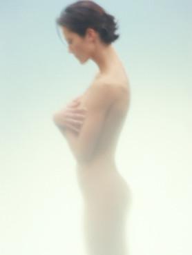 Aktfoto mit Weichzeichner ©Getty �Regine Mahaux